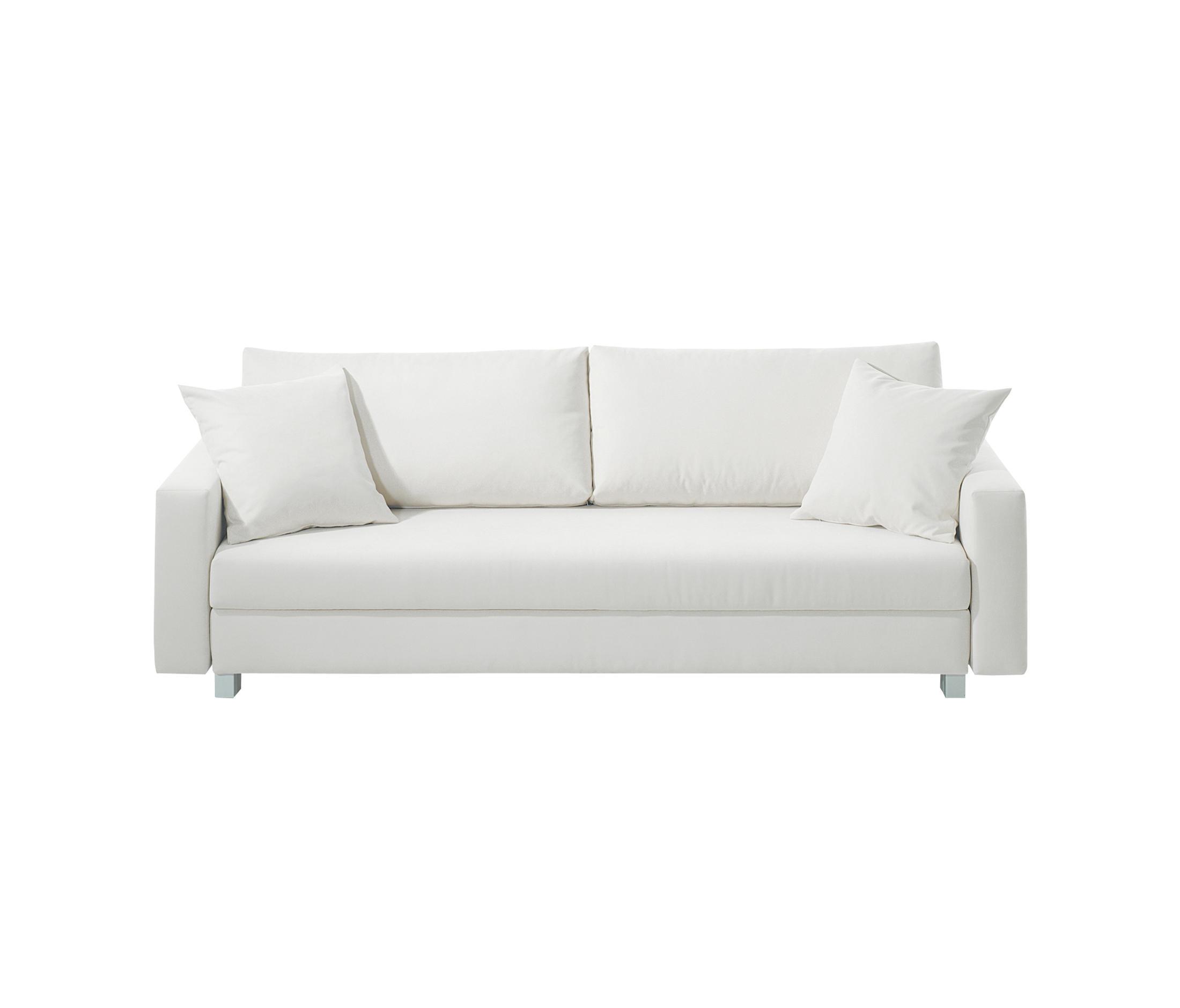 sonett bettsofa schlafsofas von die collection architonic. Black Bedroom Furniture Sets. Home Design Ideas