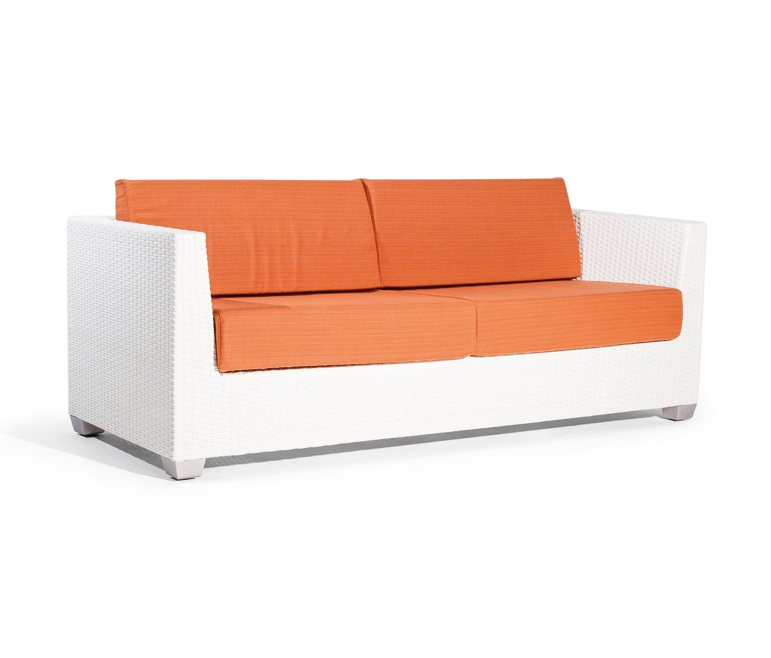 Giada sofa 3p sofas de jardin de varaschin architonic for Jardin 3p
