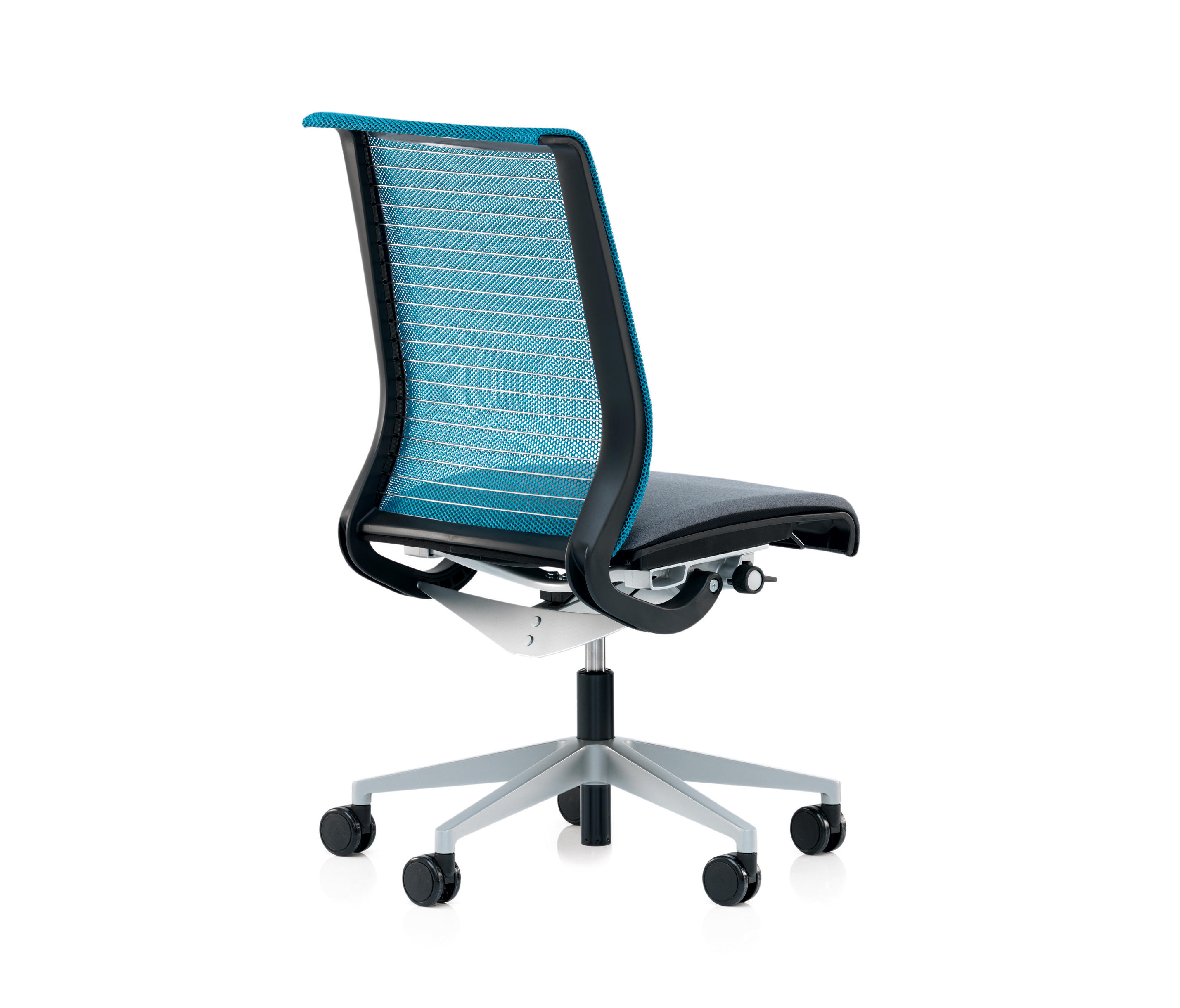 THINK Task chairs from Steelcase