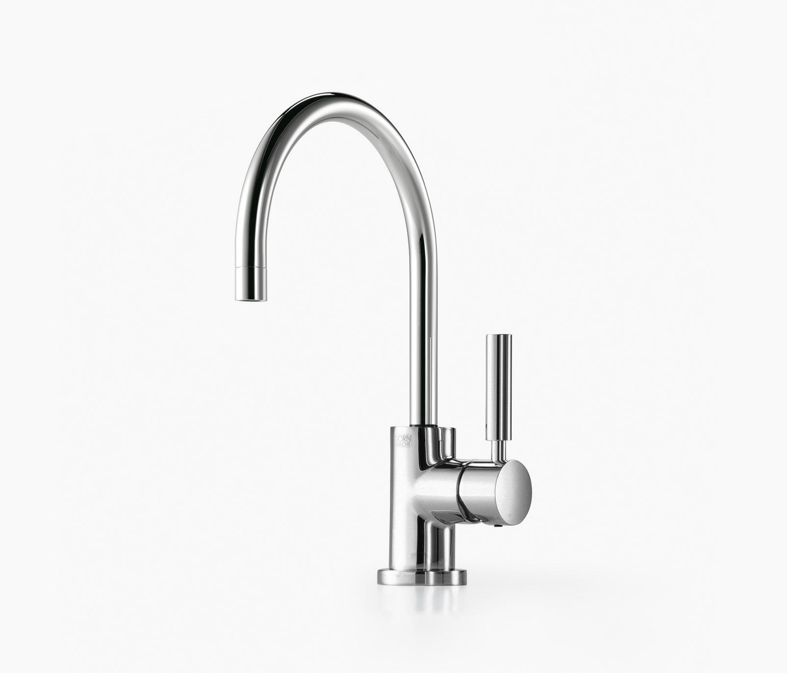 tara classic single lever mixer kitchen taps from dornbracht architonic. Black Bedroom Furniture Sets. Home Design Ideas