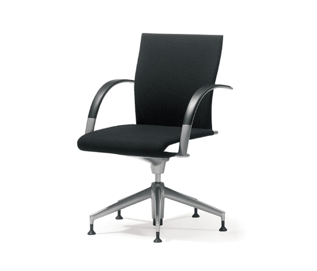 Ahrend 350 Visitor Chair By