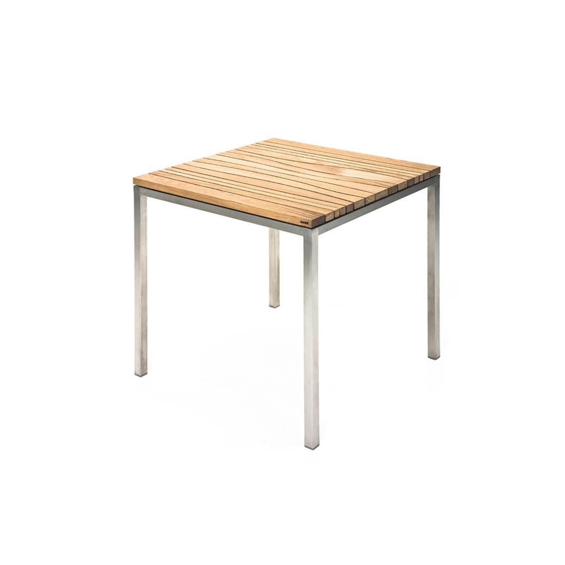 Wave tisch restauranttische von mark product architonic for Tisch design andrea