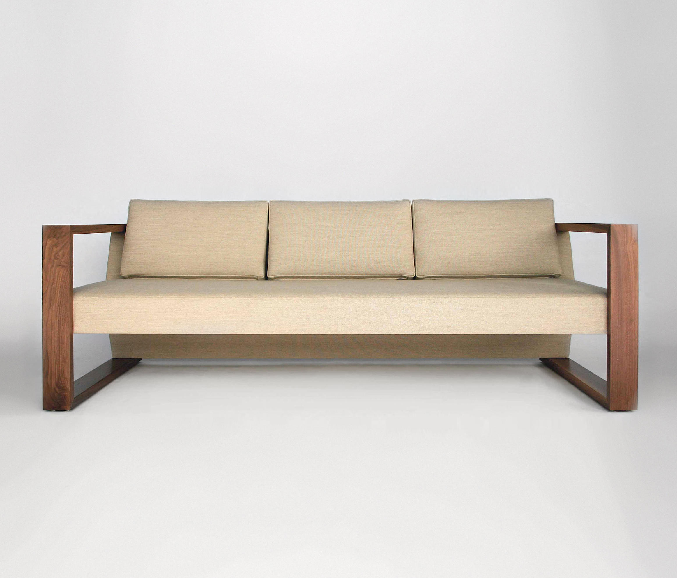 MAXELL SOFA Lounge sofas from Phase Design