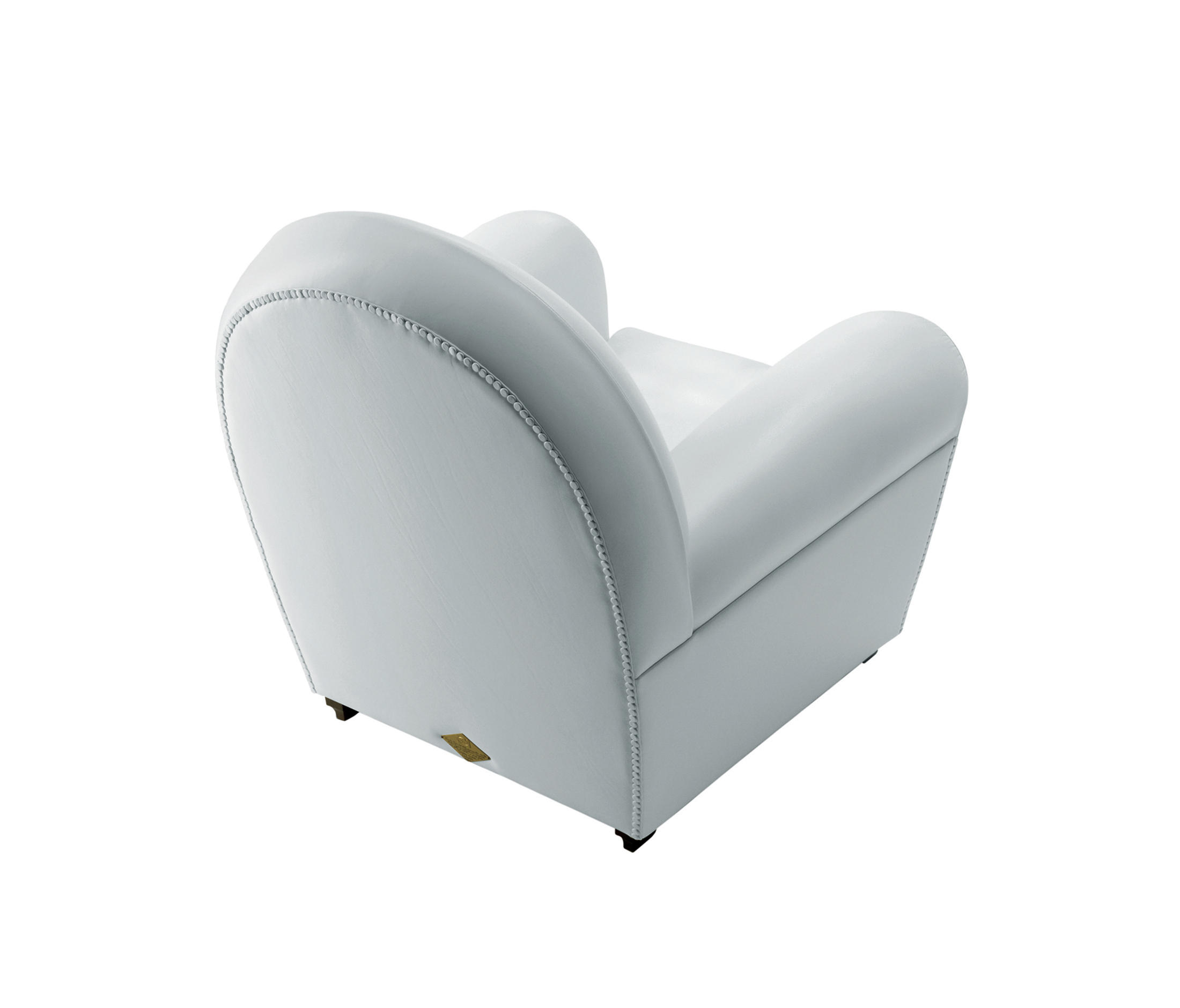 VANITY FAIR - Armchairs from Poltrona Frau | Architonic