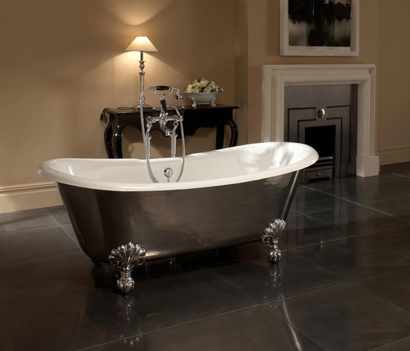 ADMIRAL LUX BATHTUB - Bathtubs from Devon&Devon | Architonic