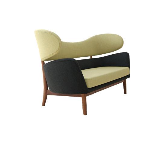 Baker Sofa By House Of Finn Juhl Onecollection Sofas
