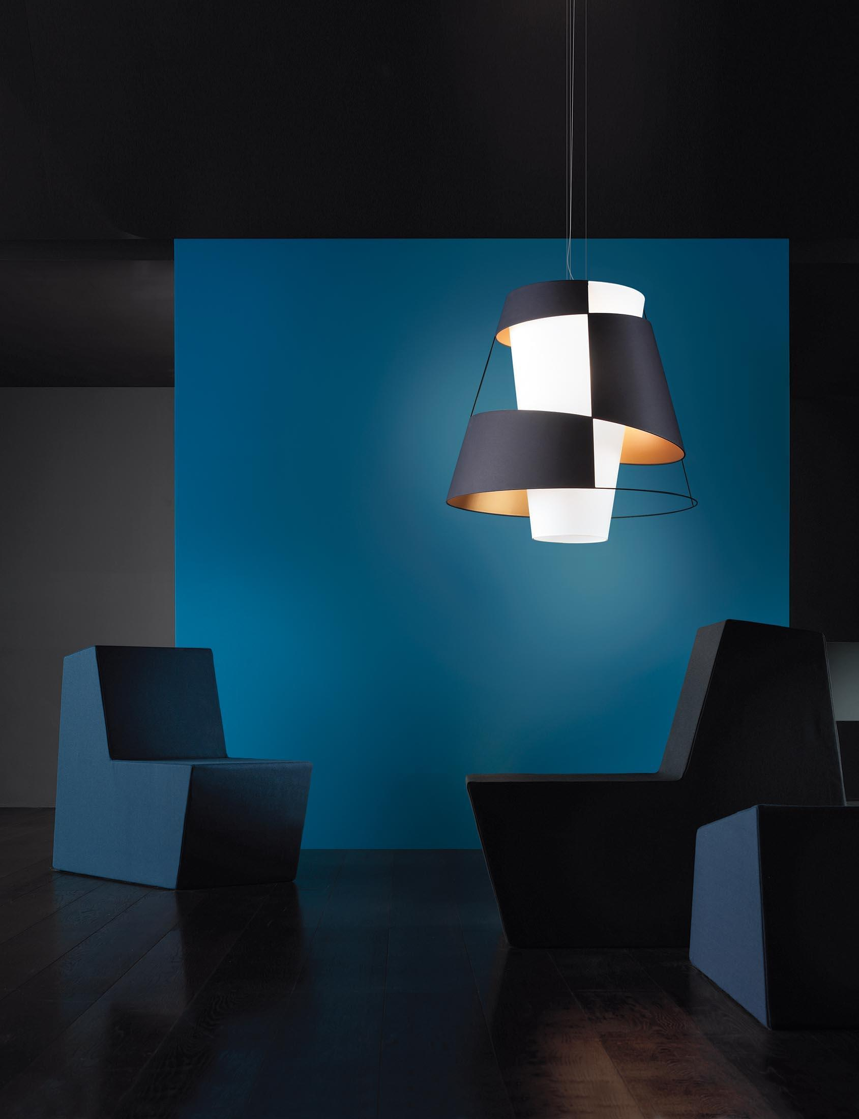 pallucco lighting. Crinolina By Pallucco | Suspended Lights Pallucco Lighting