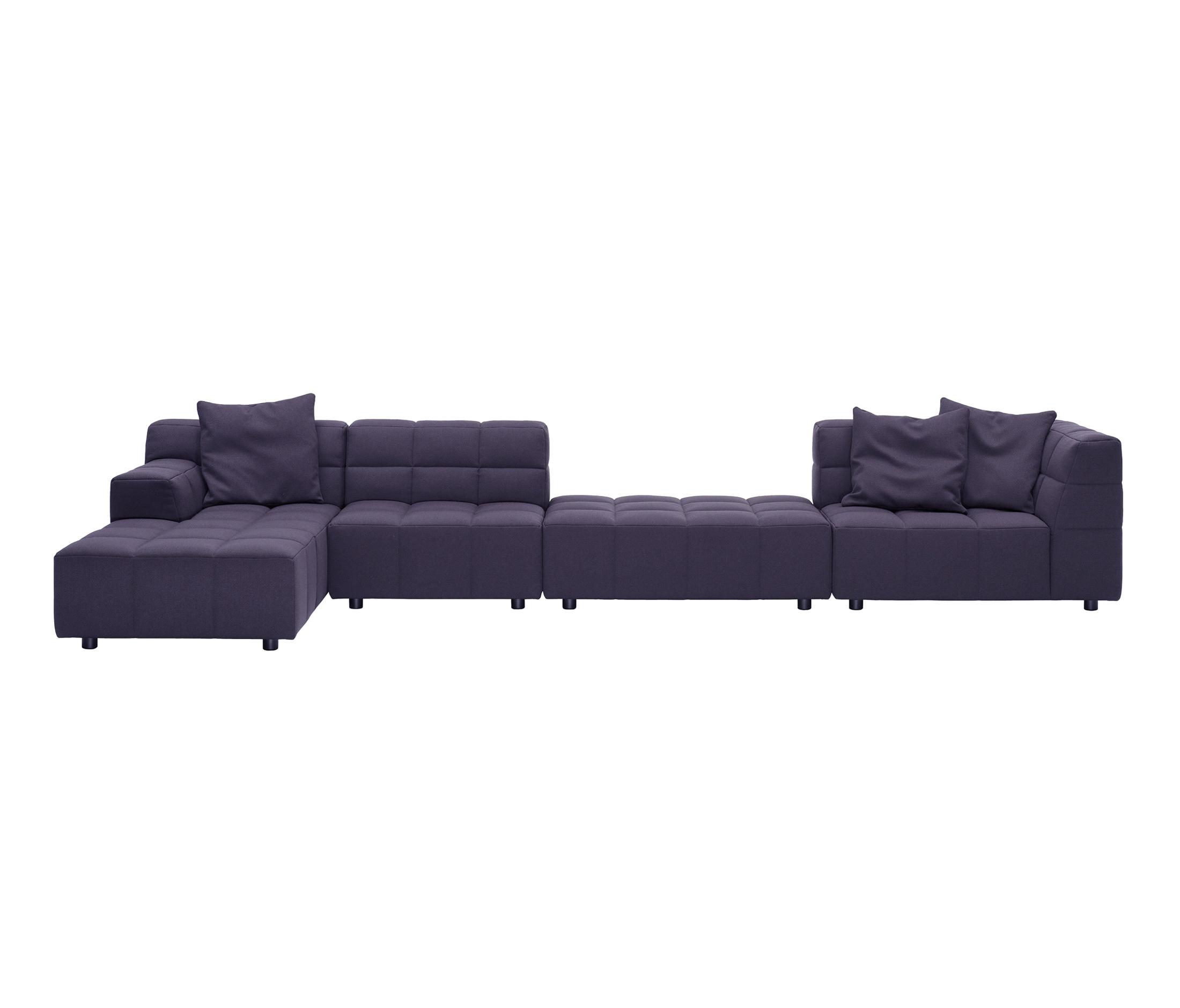 castell sofa - lounge sofas from neue wiener werkstätte | architonic, Hause deko