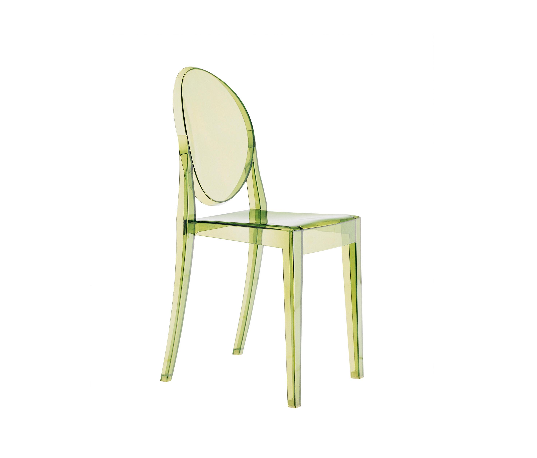 VICTORIA GHOST - Stühle von Kartell | Architonic