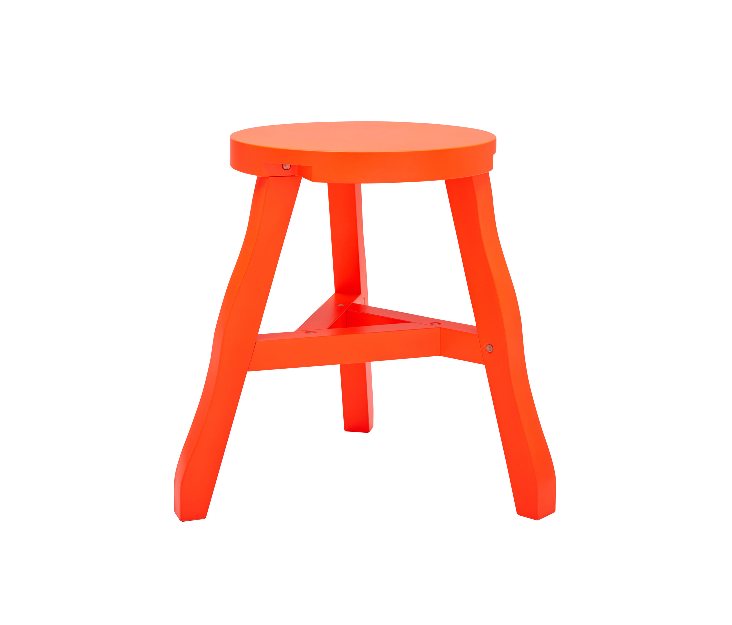 Offcut Stool Fluoro Classroom School Stools From Tom