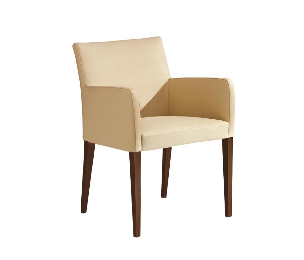 dinner stuhl al st hle von christine kr ncke architonic. Black Bedroom Furniture Sets. Home Design Ideas