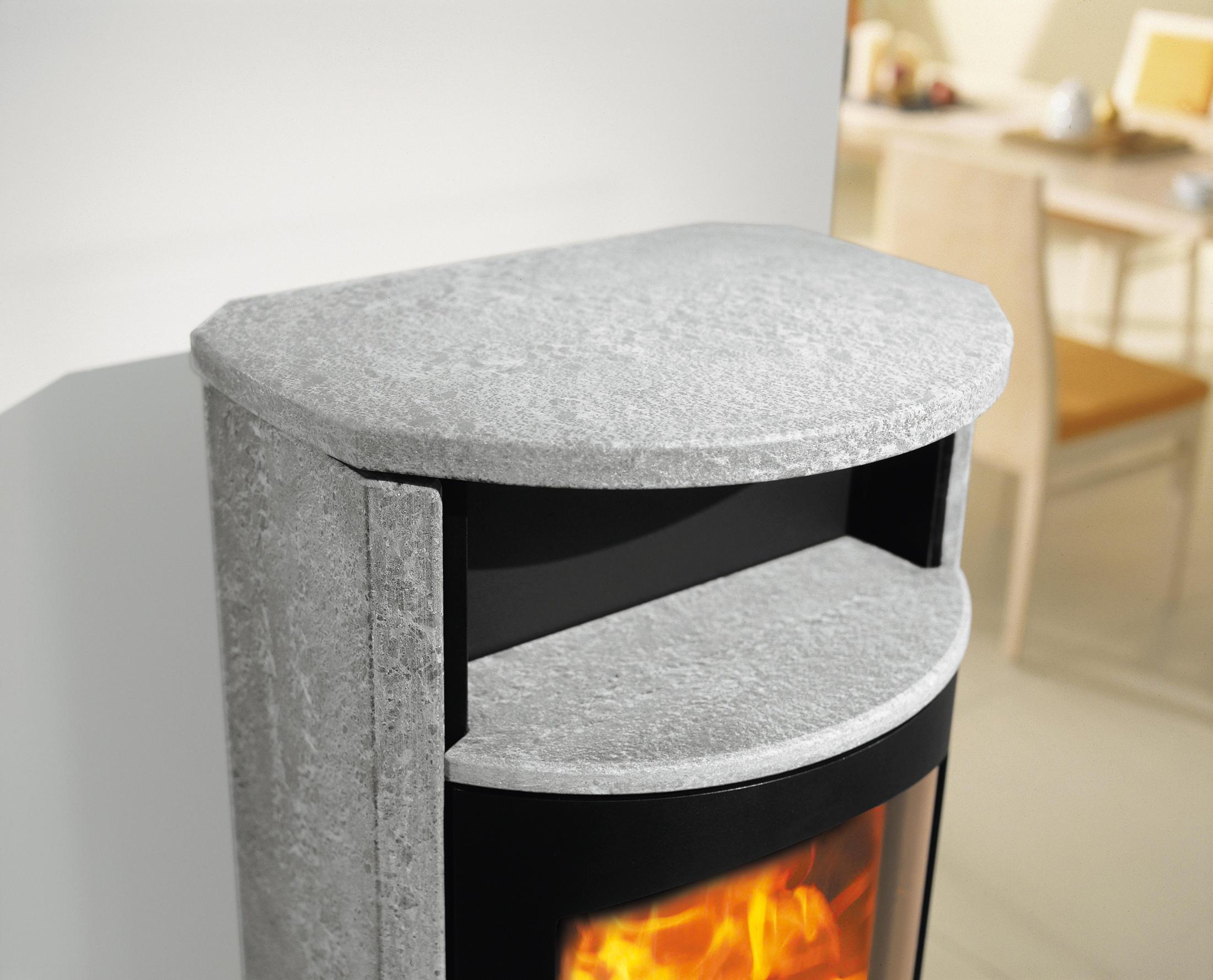 KOKO - Wood burning stoves from Austroflamm | Architonic