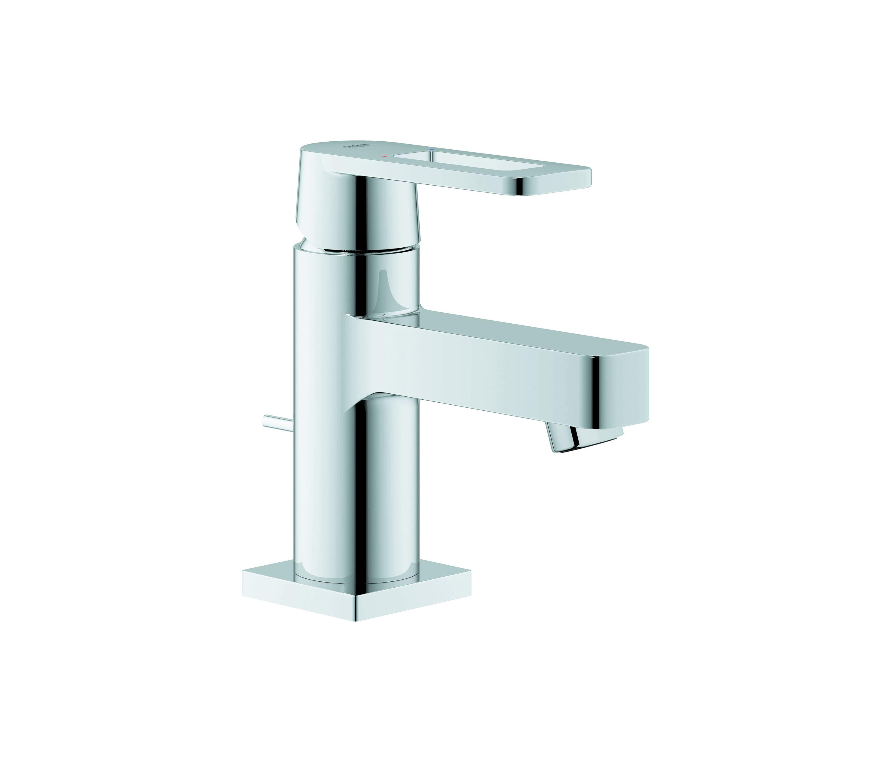 quadra single lever basin mixer 1 2 xs size wash basin taps from grohe architonic. Black Bedroom Furniture Sets. Home Design Ideas