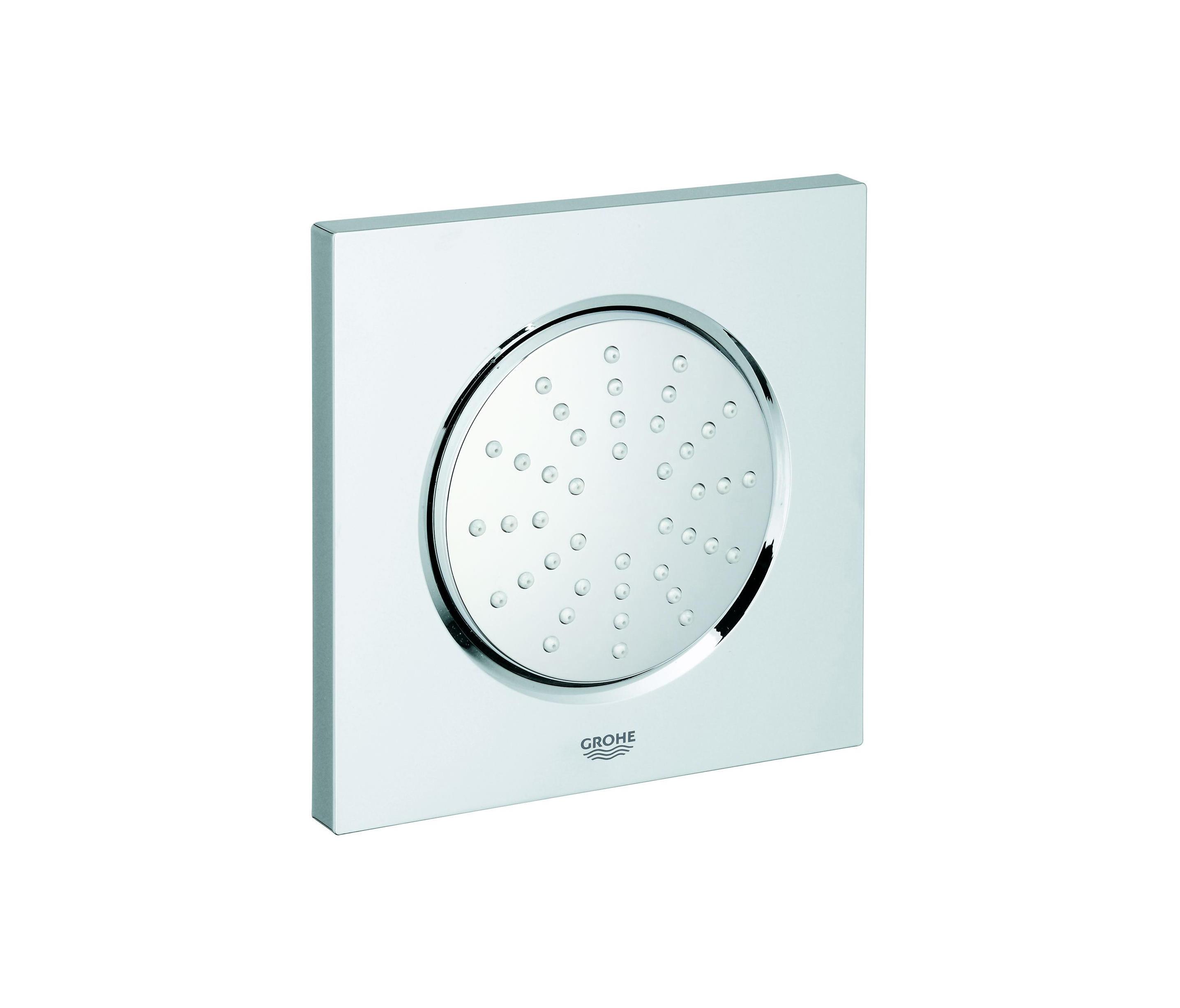 rainshower f series 5 side shower 1 spray shower taps. Black Bedroom Furniture Sets. Home Design Ideas
