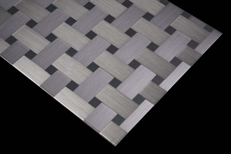 Amazing 12 Ceiling Tiles Tiny 1200 X 600 Ceiling Tiles Flat 1930S Floor Tiles Reproduction 24 X 24 Ceramic Tile Old 3 Tile Patterns For Floors White3 X 6 White Subway Tile ALUMINIUM | 120 | CARBON   Floor Tiles From Inox Schleiftechnik ..