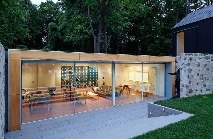 3001 coulissante baies vitr es de vitrocsa architonic. Black Bedroom Furniture Sets. Home Design Ideas