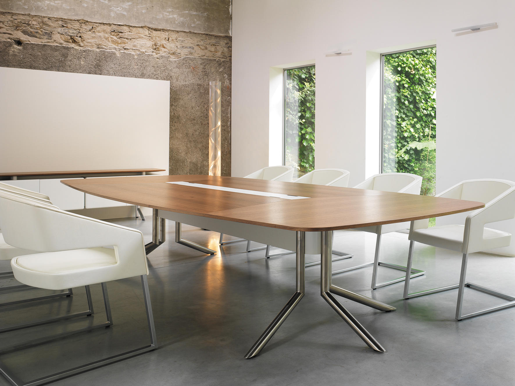 Audience Conference Table Contract Tables From Haworth