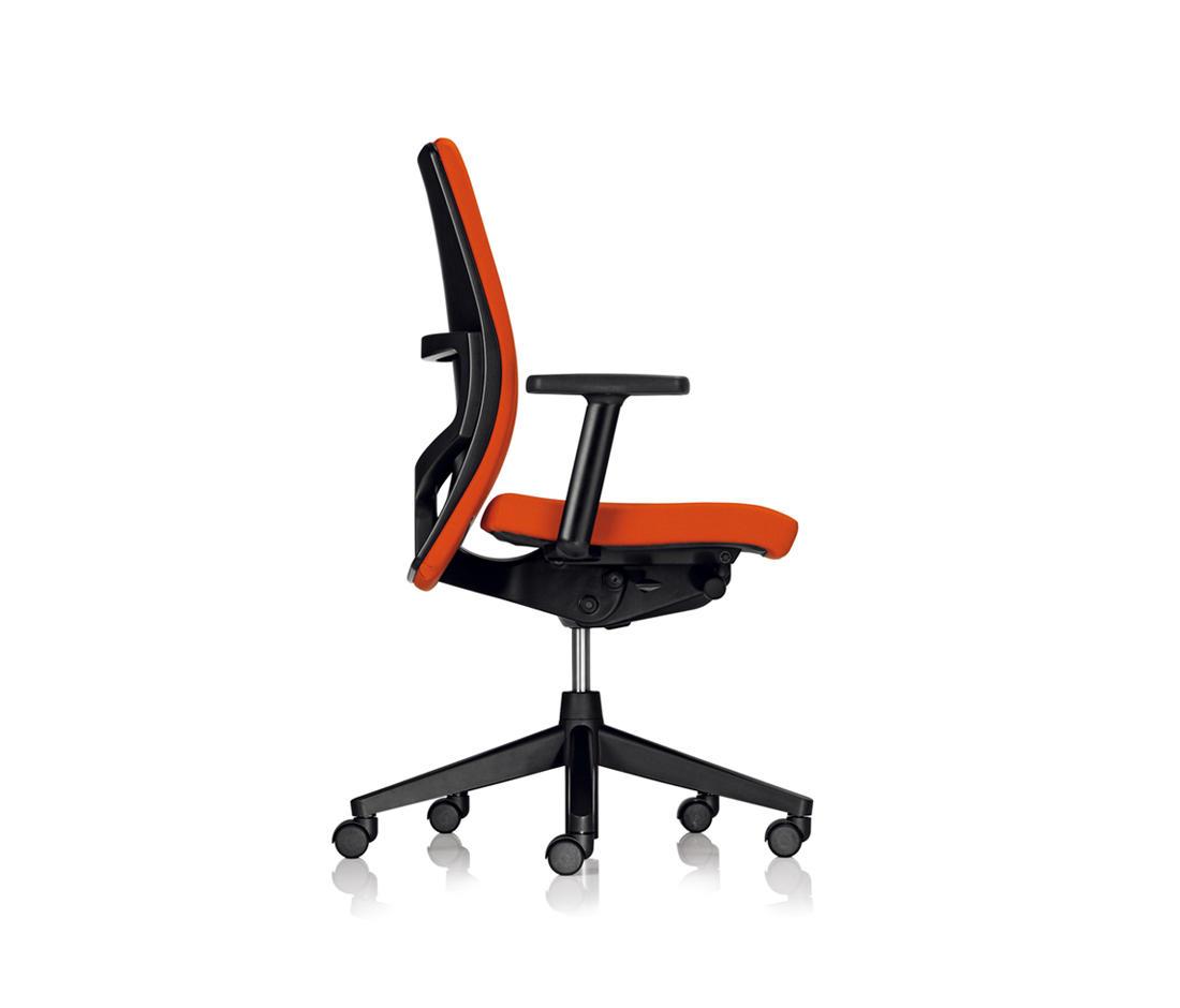comforto 39 by haworth task chairs