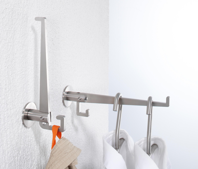 Phos Design klapphaken kh 1 - ganchos simples de phos design | architonic