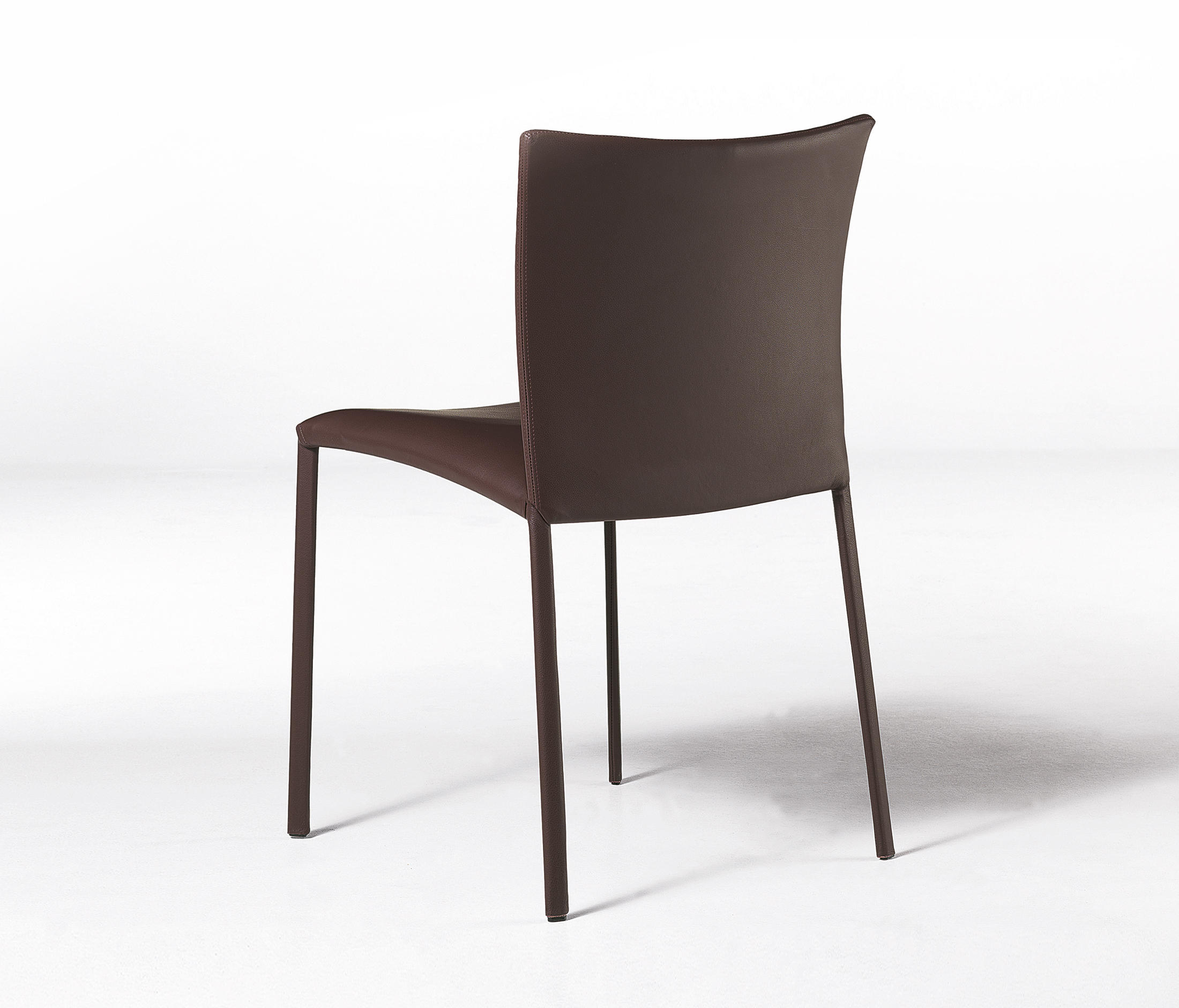NOBILE SOFT | 2076 - Stühle von Draenert | Architonic
