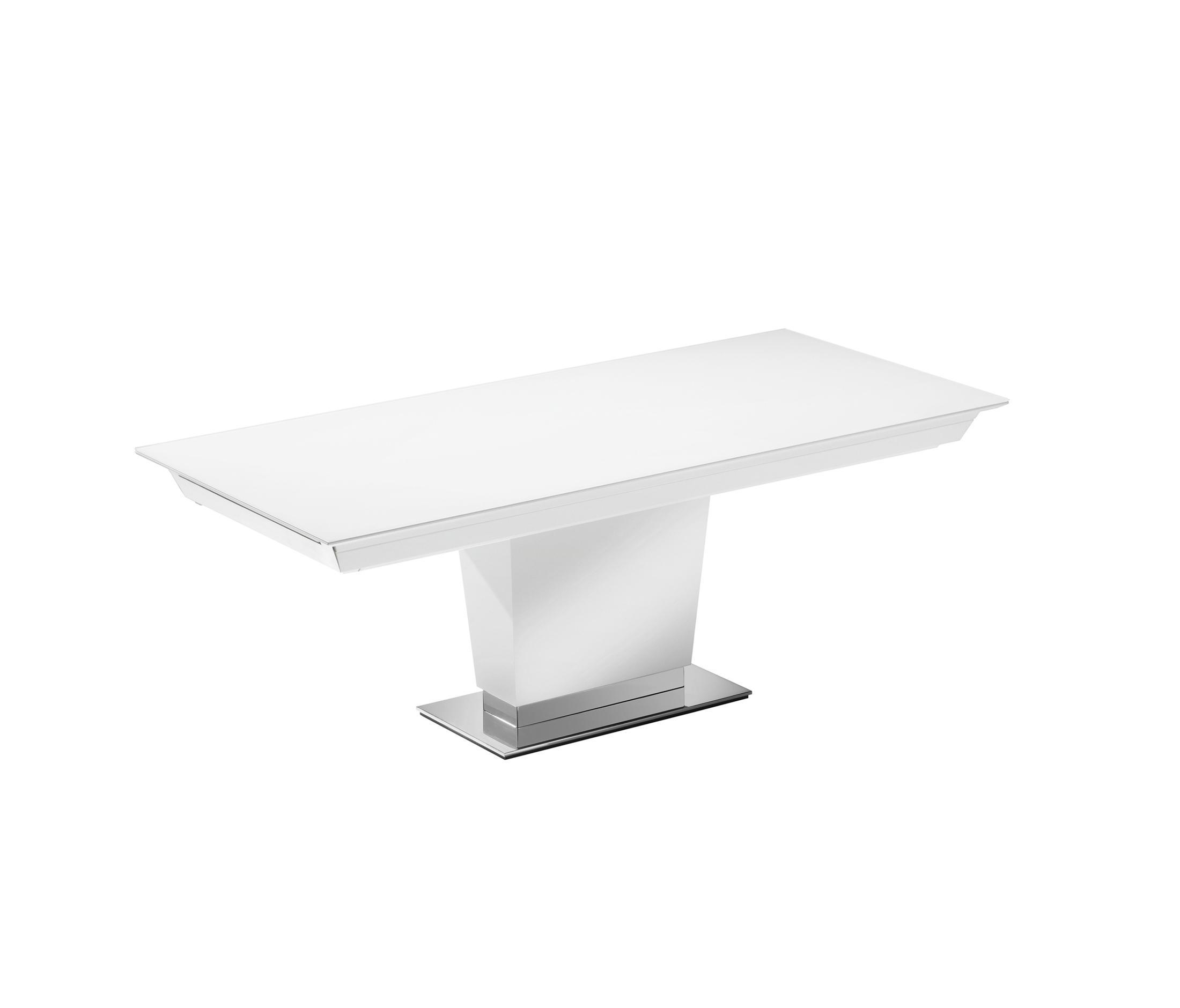 Nova dining table tavoli da pranzo die collection for Produttori tavoli