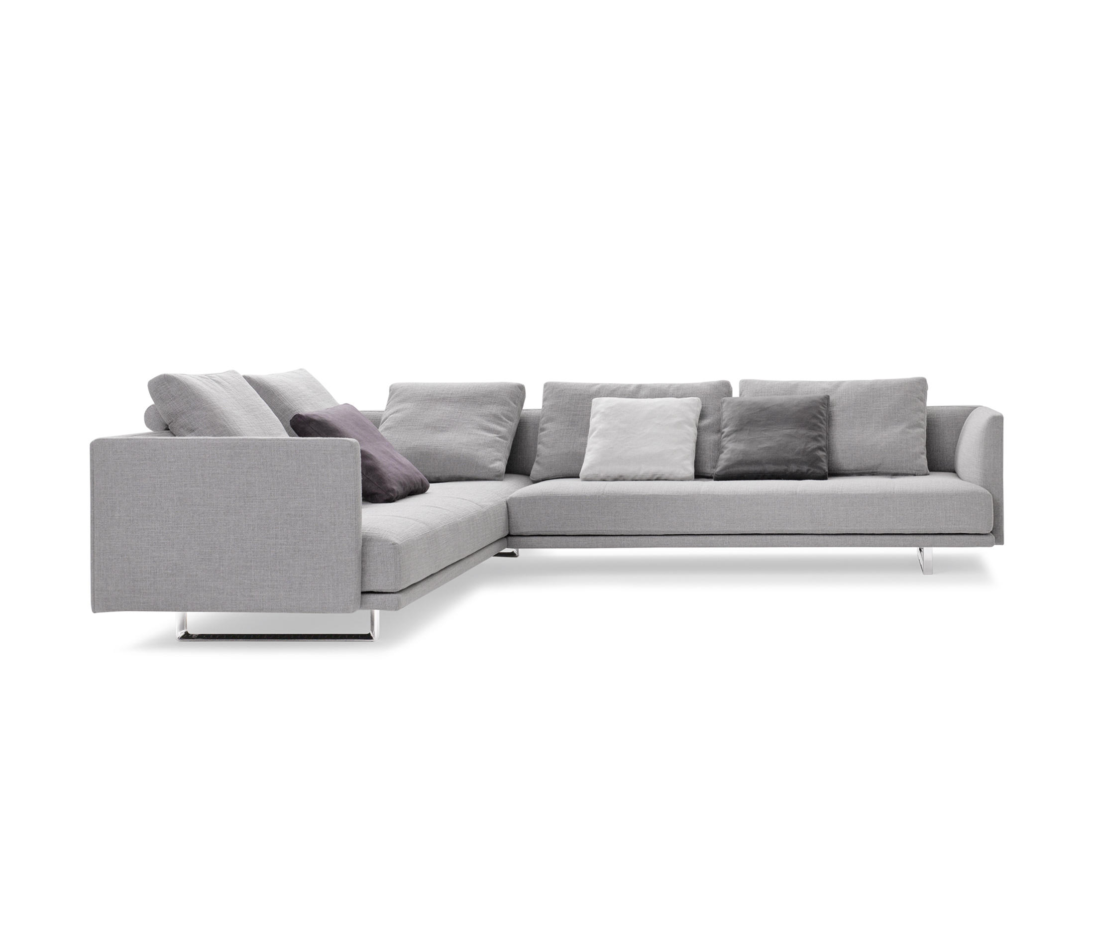 prime time sofa sofas von walter knoll architonic. Black Bedroom Furniture Sets. Home Design Ideas