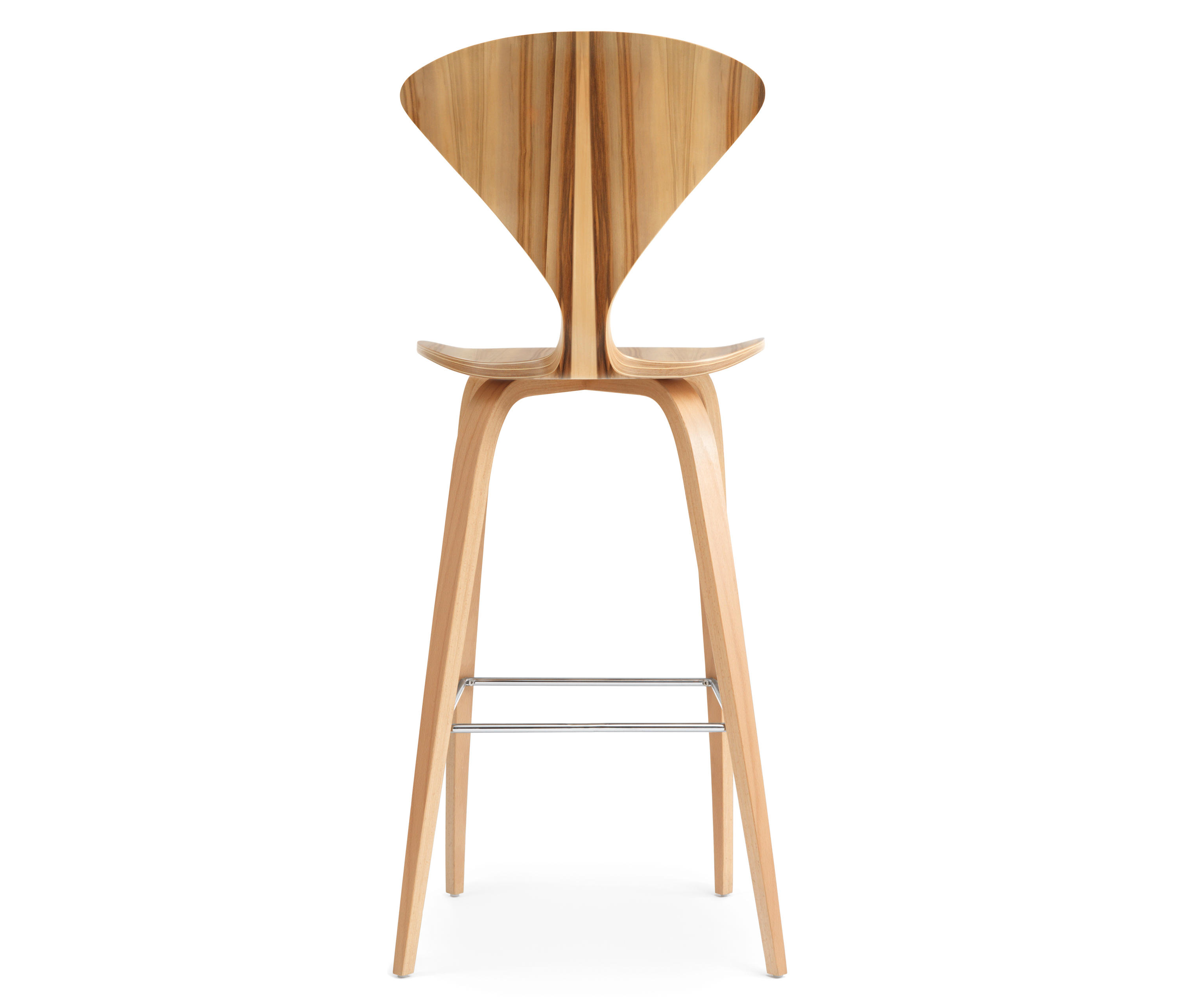 ... Cherner Wood Base Stool By Cherner | Bar Stools ... Great Ideas