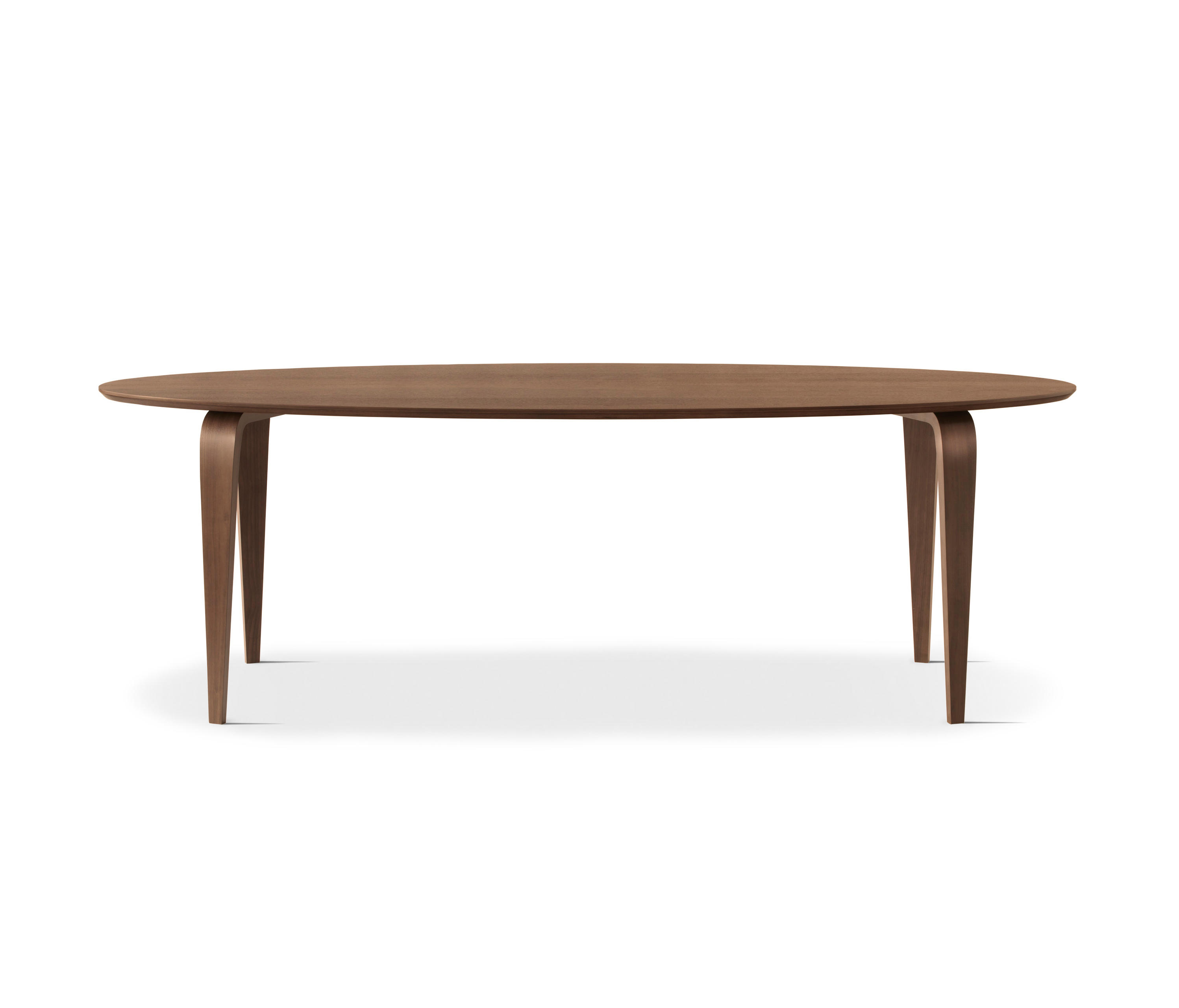 Cherner Oval Table Designer Furniture