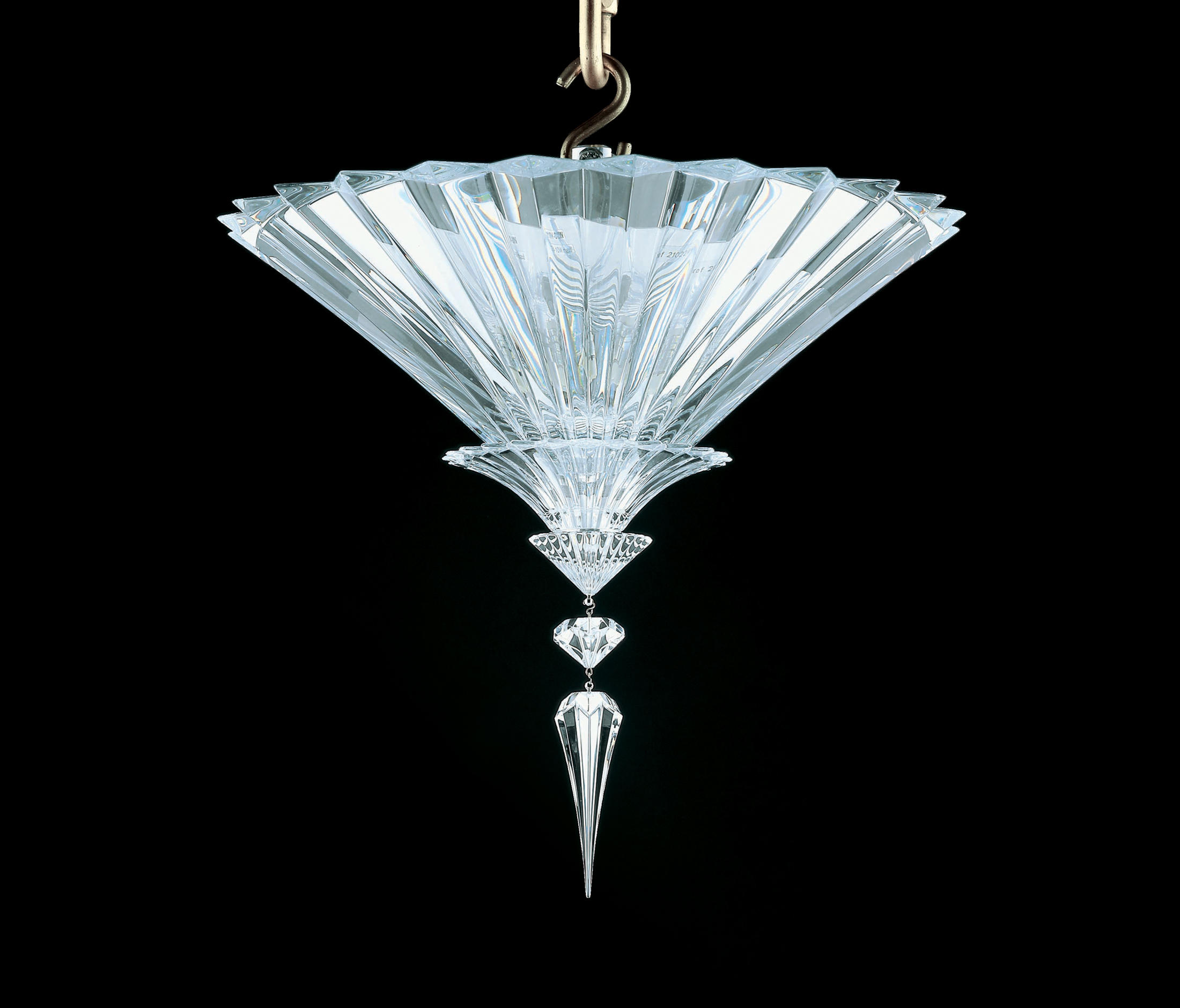 MILLE NUITS - General lighting from Baccarat | Architonic