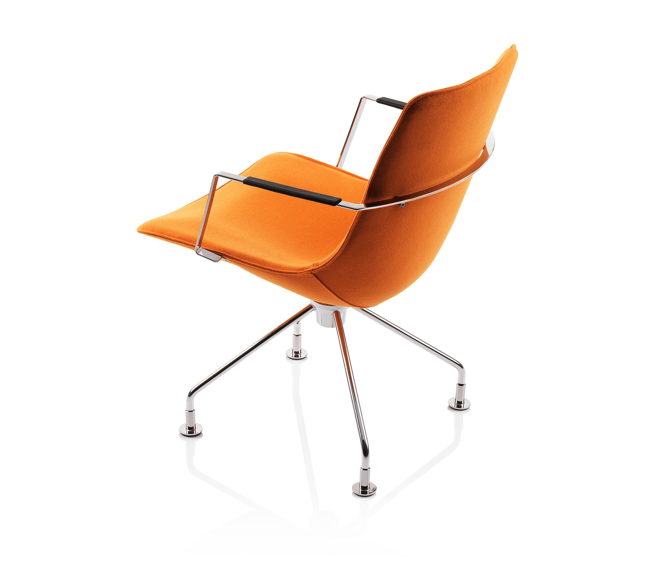 COMET EASY CHAIR Sedie ristorante Lammhults Architonic