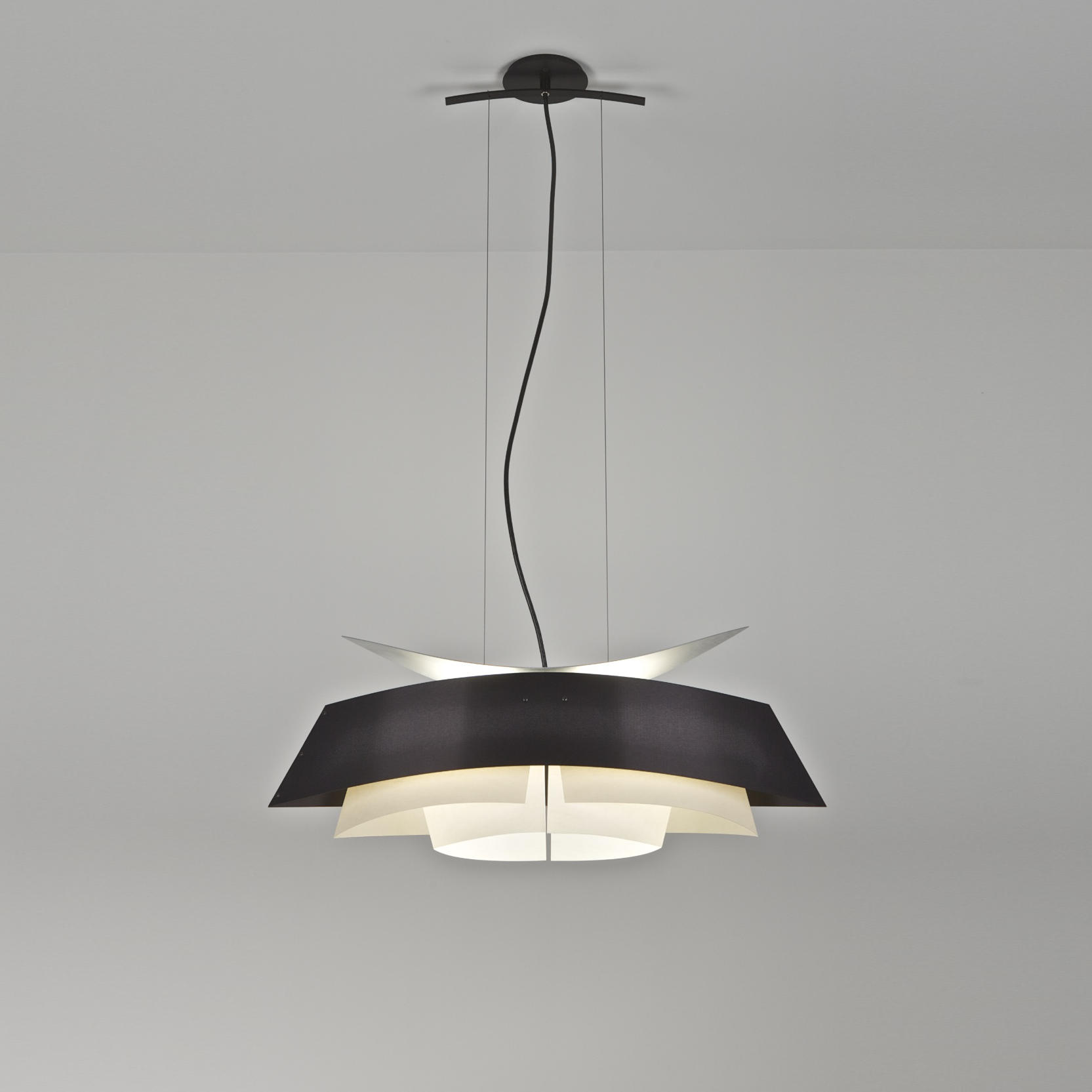 Chapeau 29 Suspended Lights From Resolute Architonic