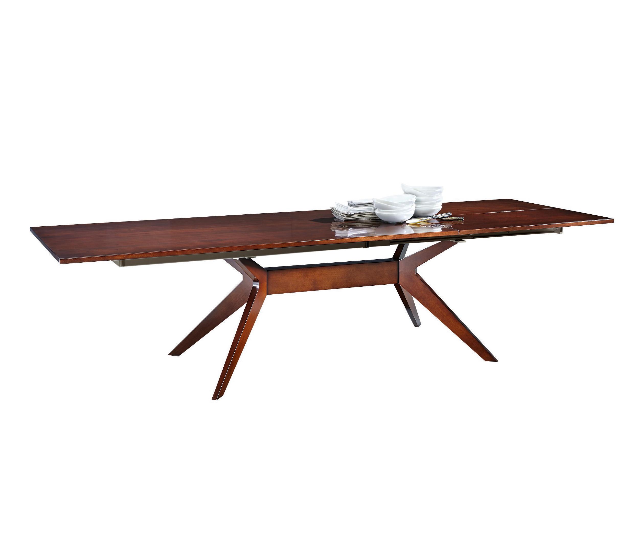 grace speisetisch selva timeless restauranttische von selva architonic. Black Bedroom Furniture Sets. Home Design Ideas