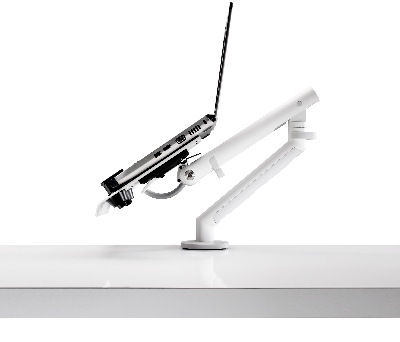 laptop halterung laptop st nder von colebrook bosson saunders architonic. Black Bedroom Furniture Sets. Home Design Ideas