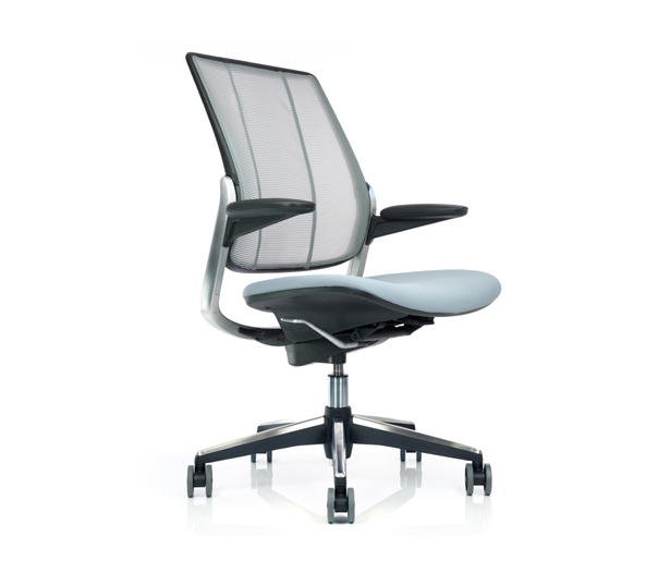 Diffrient Smart Chair By Humanscale | Chairs