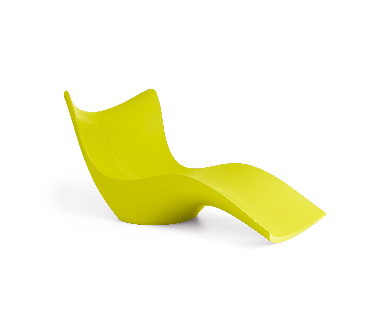 Karim Rashid Furniture Surf Sun Loungers From Vondom Architonic