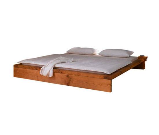 Bett Ruh By Woodloops Beds
