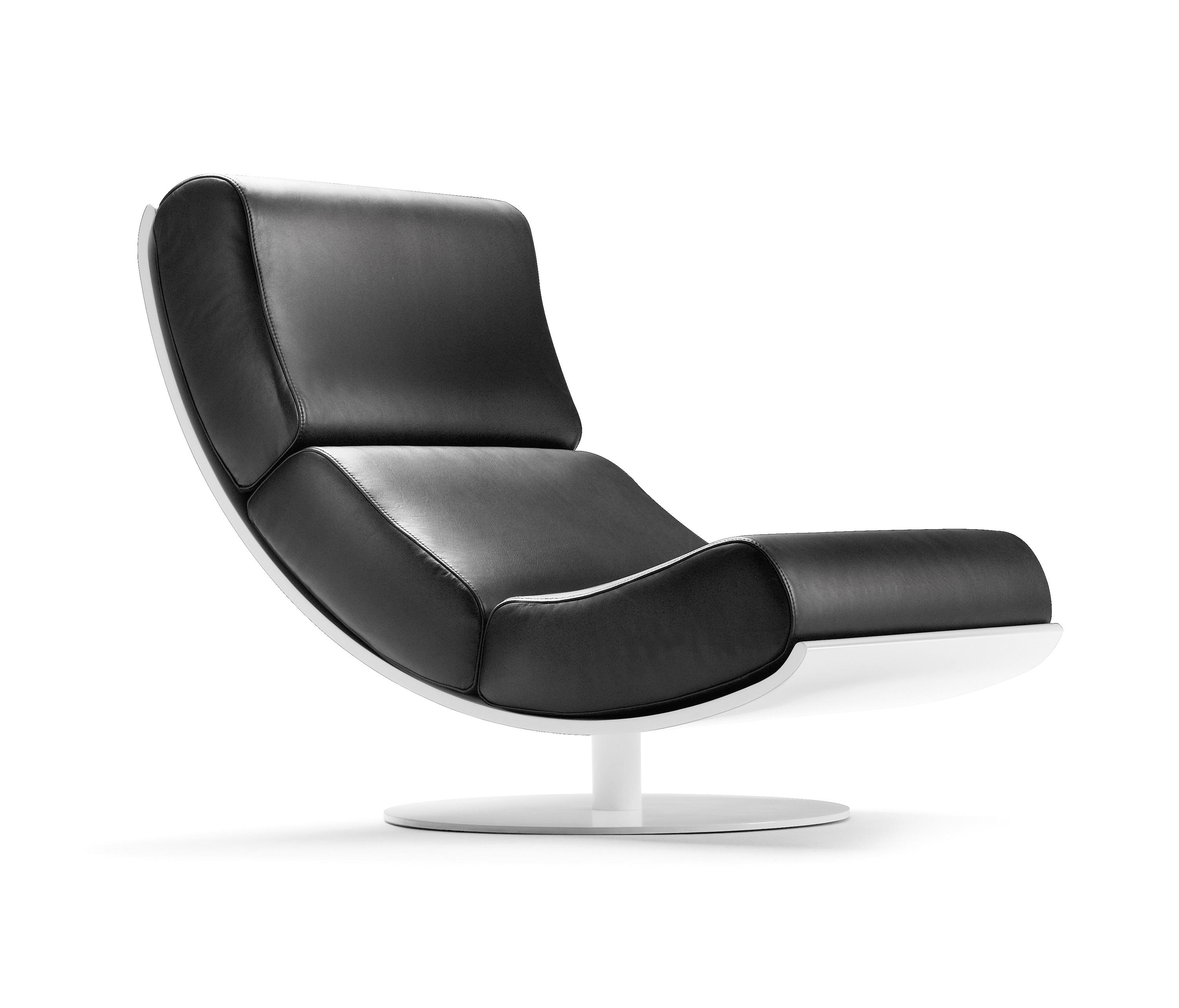 Art lounge chairs from sancal architonic for Grand repos chair replica
