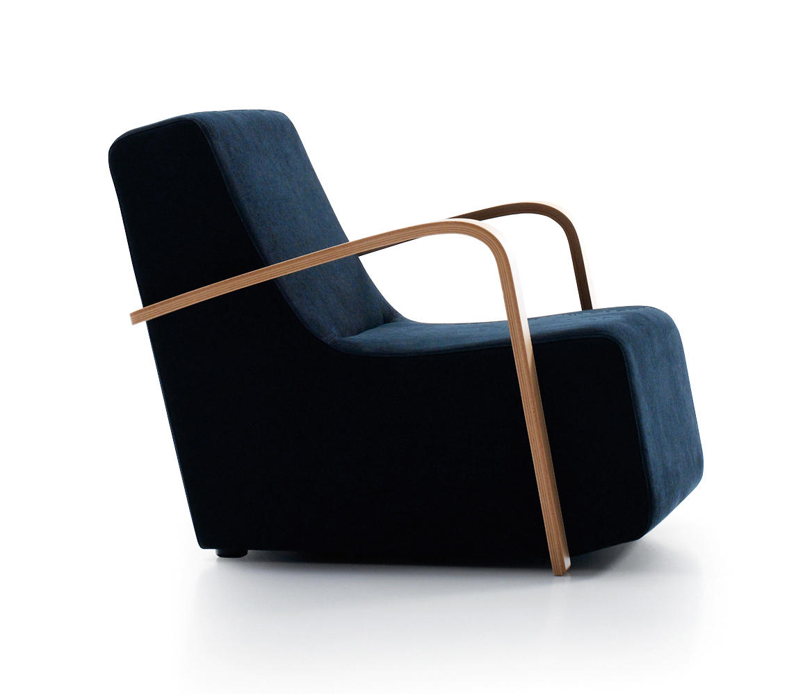 Club Lounge Chairs From Sancal Architonic # Muebles City Club
