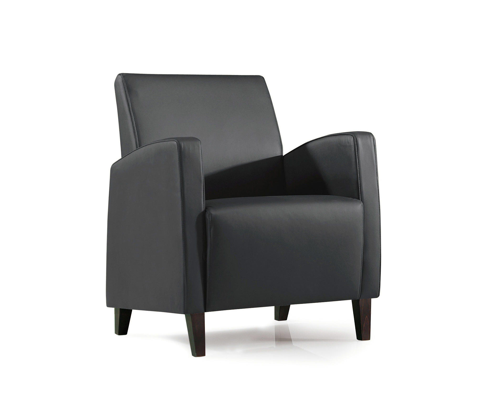 nomada fauteuils d 39 attente de sancal architonic. Black Bedroom Furniture Sets. Home Design Ideas