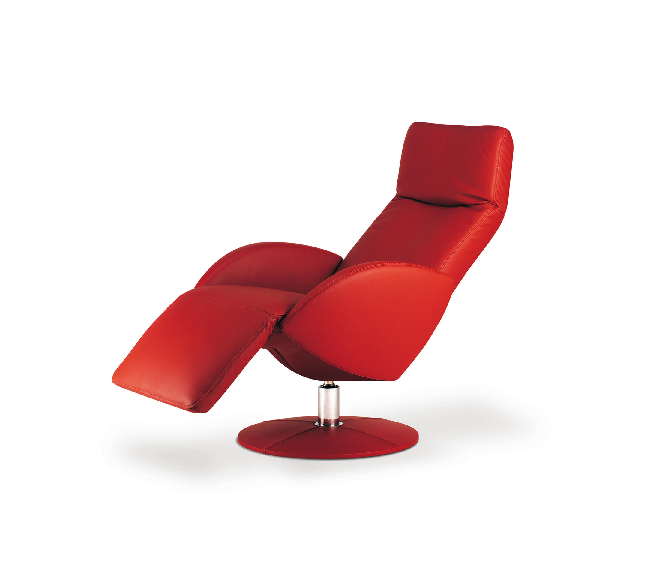 Alloa recliners from durlet architonic - Poltrone relax ikea ...