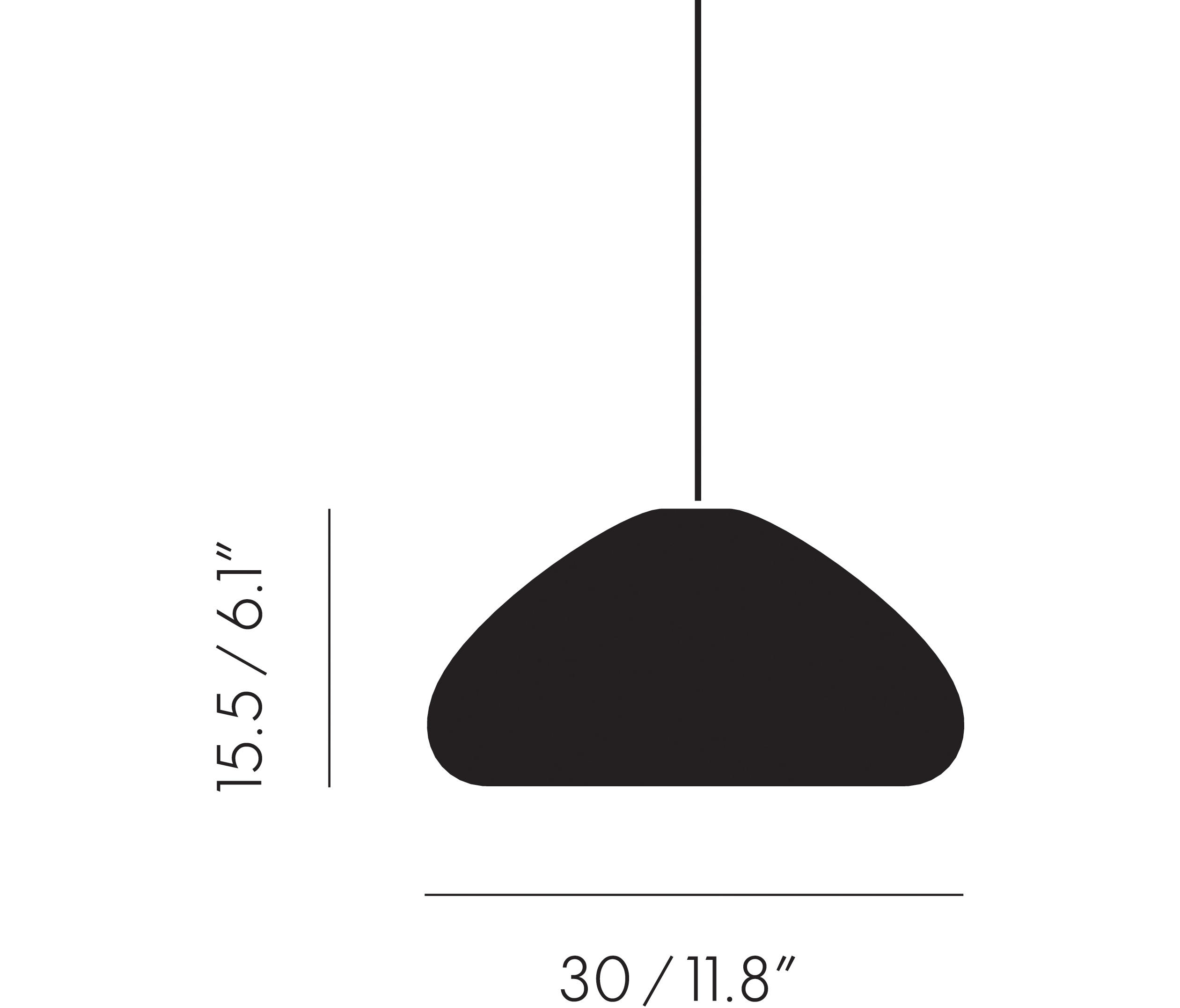 Void pendant brass suspended lights from tom dixon architonic void pendant brass by tom dixon suspended lights aloadofball Choice Image