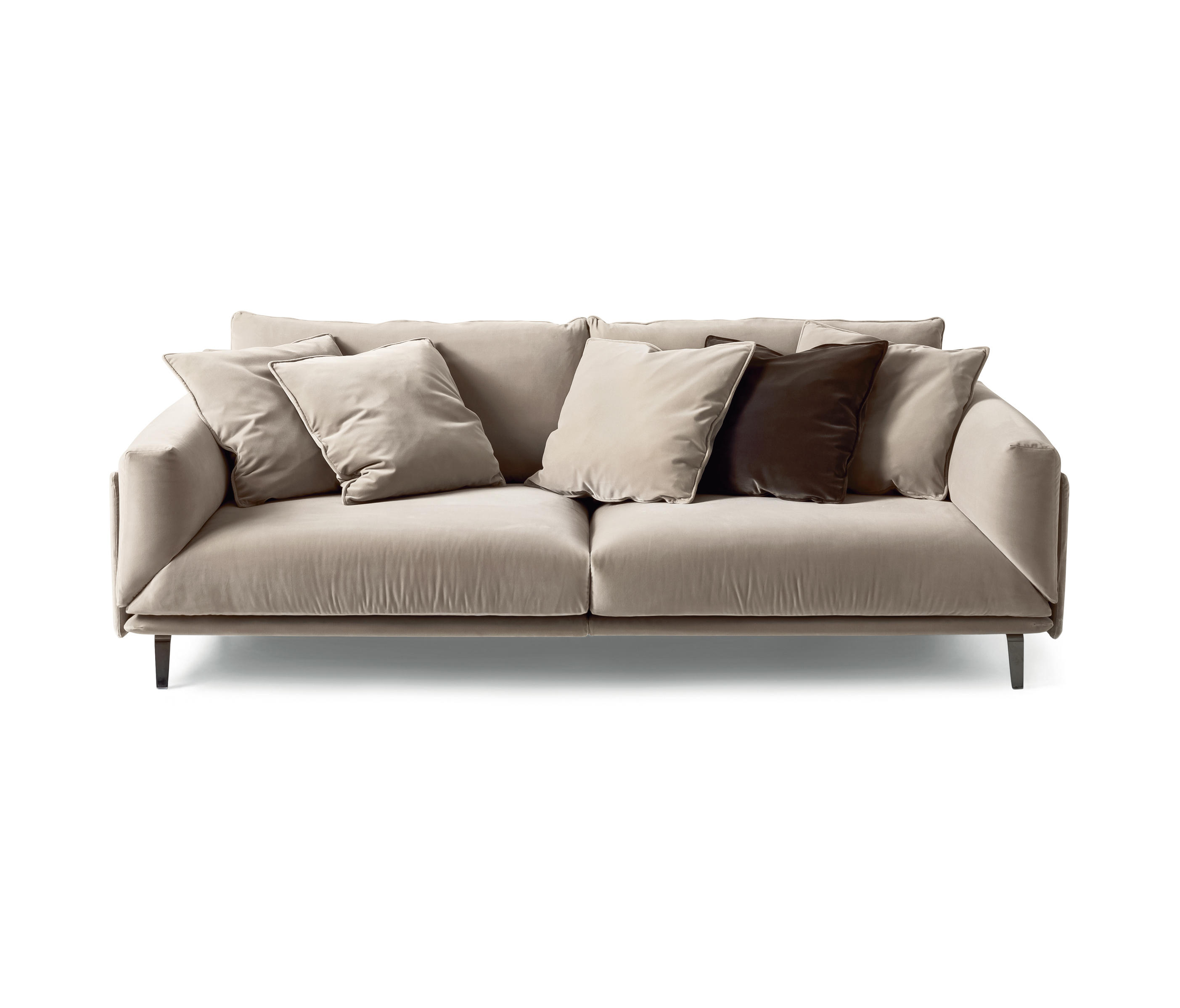 FAUBOURG SOFA Lounge sofas from ARFLEX