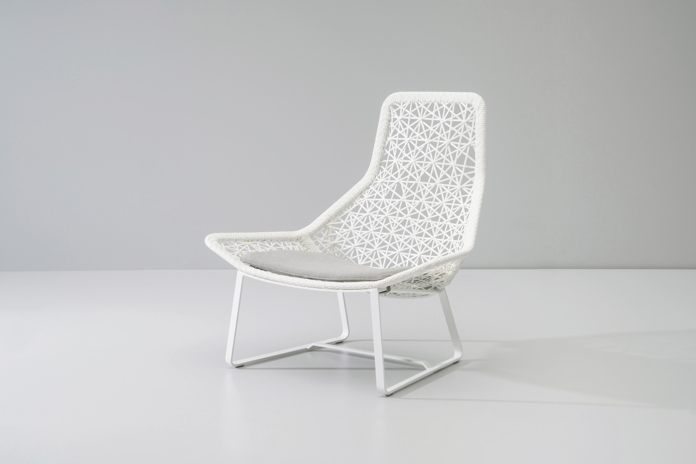 maia relax armchair de kettal sillones de jardn