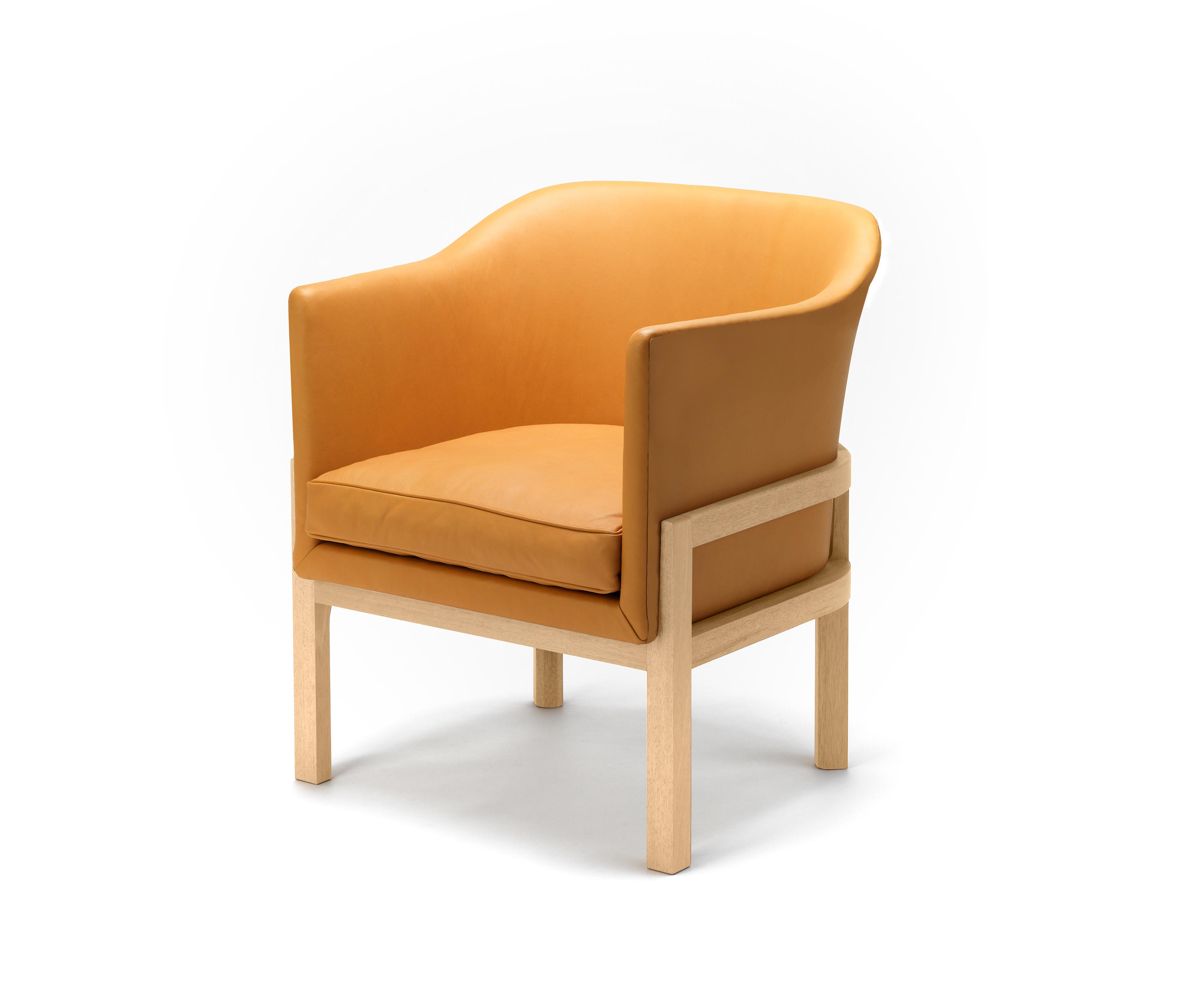Model 51 chair armchairs from carl hansen søn architonic
