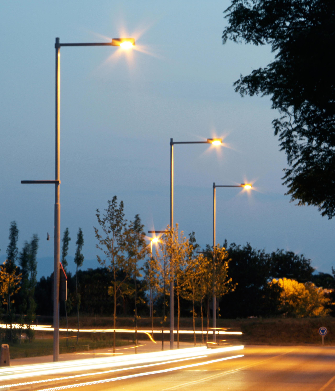... Candela By Santa U0026 Cole | Street Lights ...