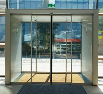 St Sliding Door Systems Internal Doors From Dormakaba Architonic