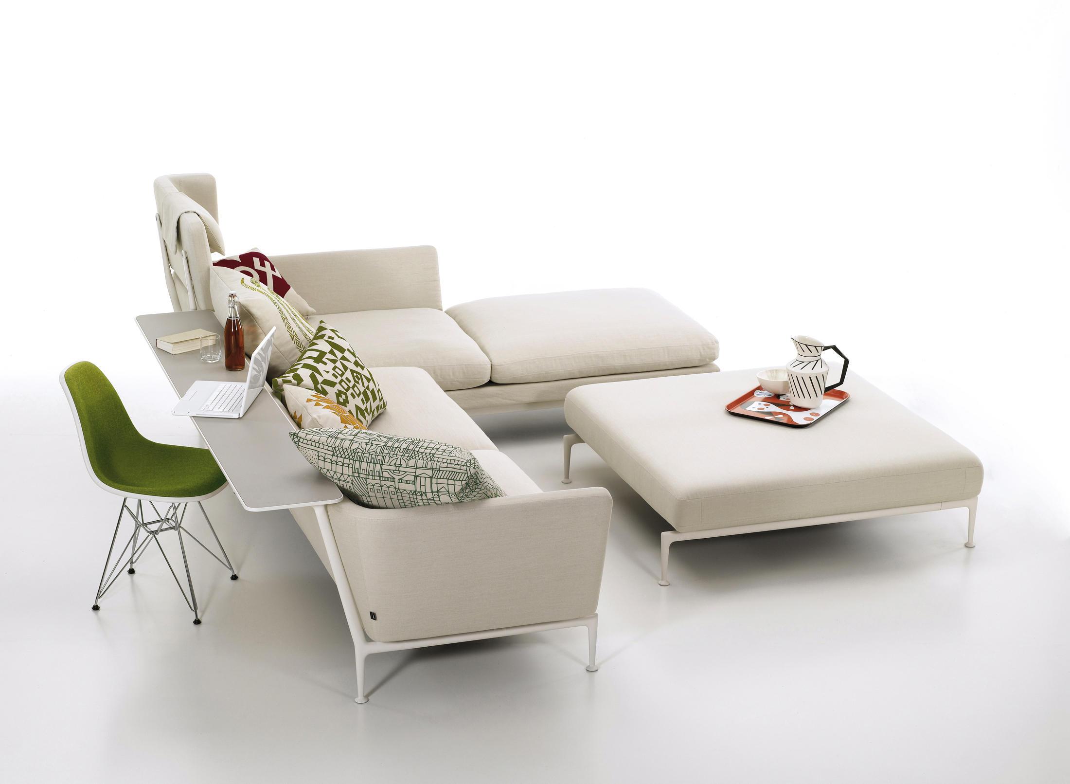 suita sofa sofas von vitra architonic. Black Bedroom Furniture Sets. Home Design Ideas