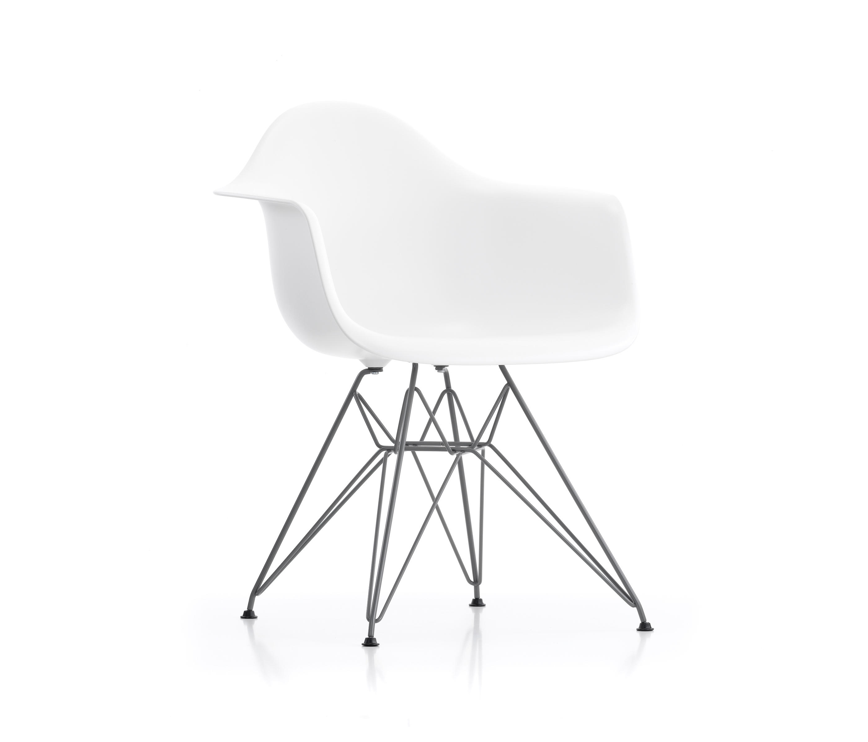 EAMES PLASTIC ARMCHAIR DAR - Chairs from Vitra | Architonic
