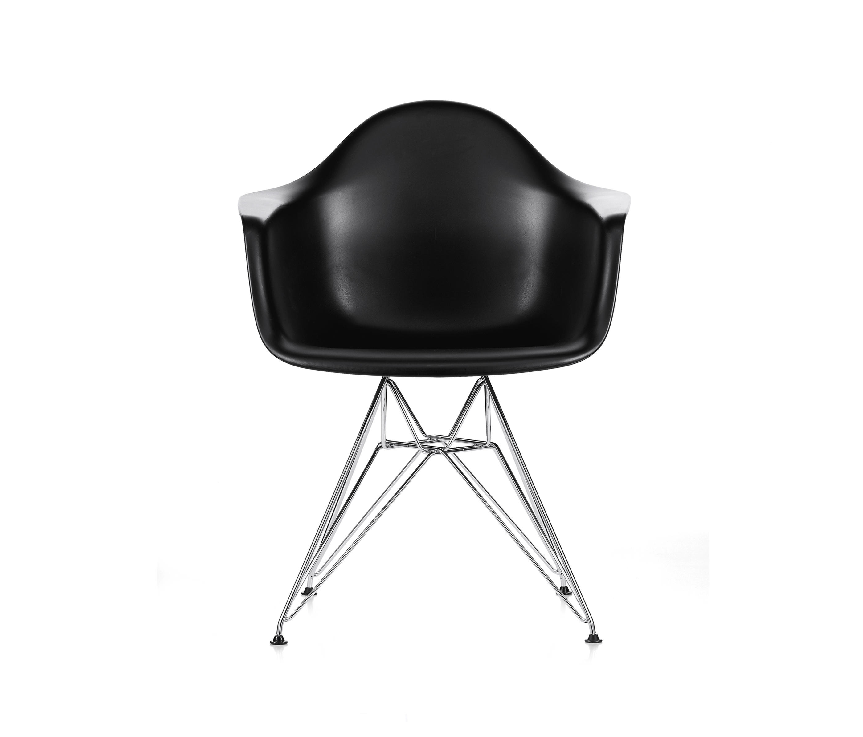eames plastic armchair dar chairs from vitra architonic. Black Bedroom Furniture Sets. Home Design Ideas