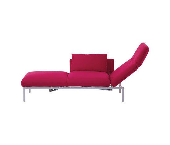 roro recamiere armlehene links sofas von br hl architonic. Black Bedroom Furniture Sets. Home Design Ideas